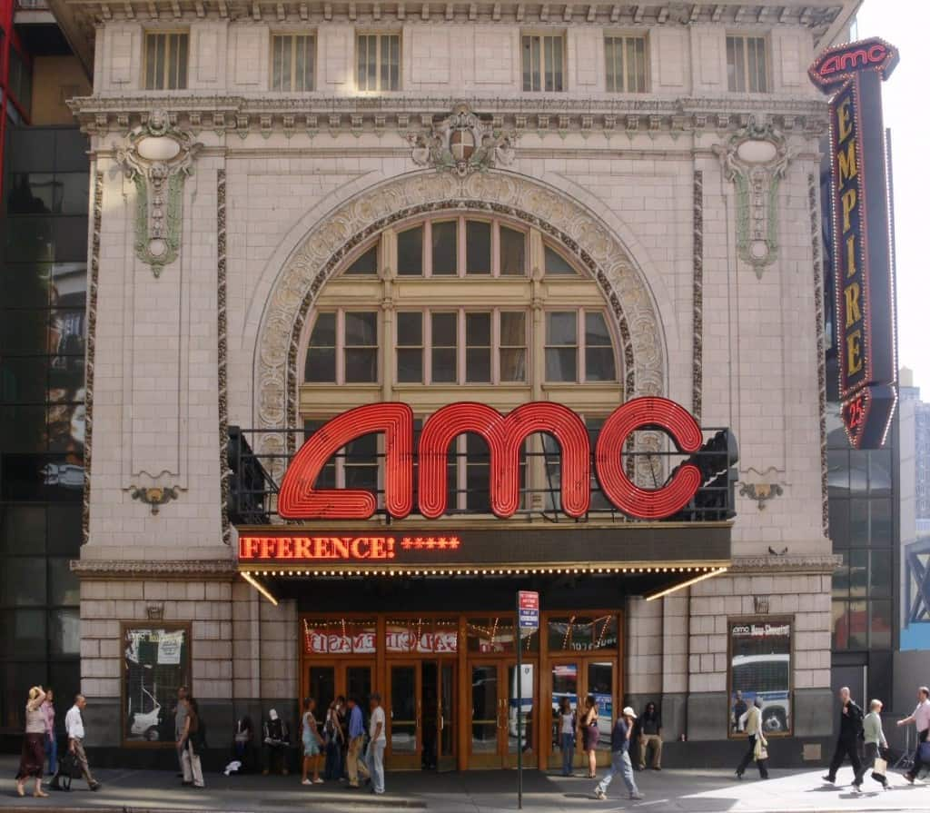 Hungry Bedbugs Attack Movie Theater Patrons In New York's