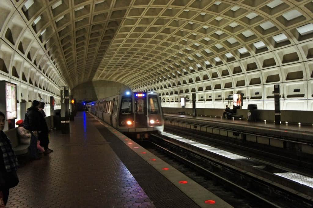 People Want The Pope To Bless The Metro So It Works