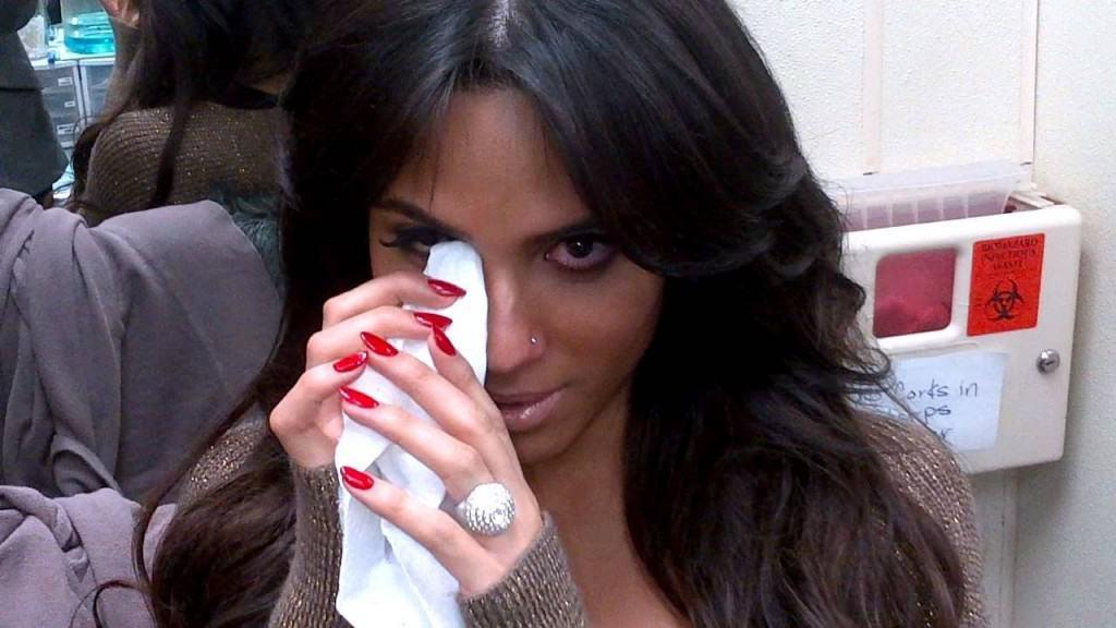 Transgender Woman Spent 110,000 To Look Like Kim Kardashian-9722