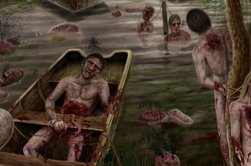 10 Brutal Execution Methods Used Throughout History