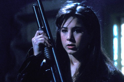 10 Celebrities You Didn't Know Got Their Start In Horror Movies