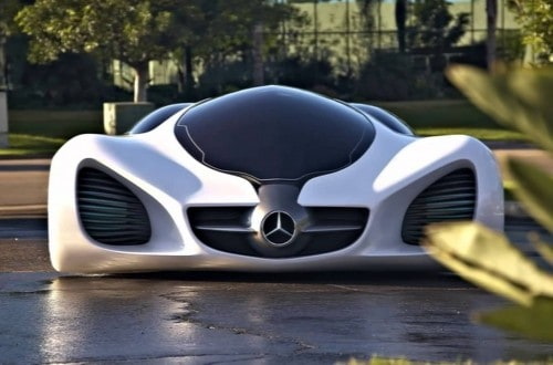 10 Concept Cars That Will Change Driving Forever