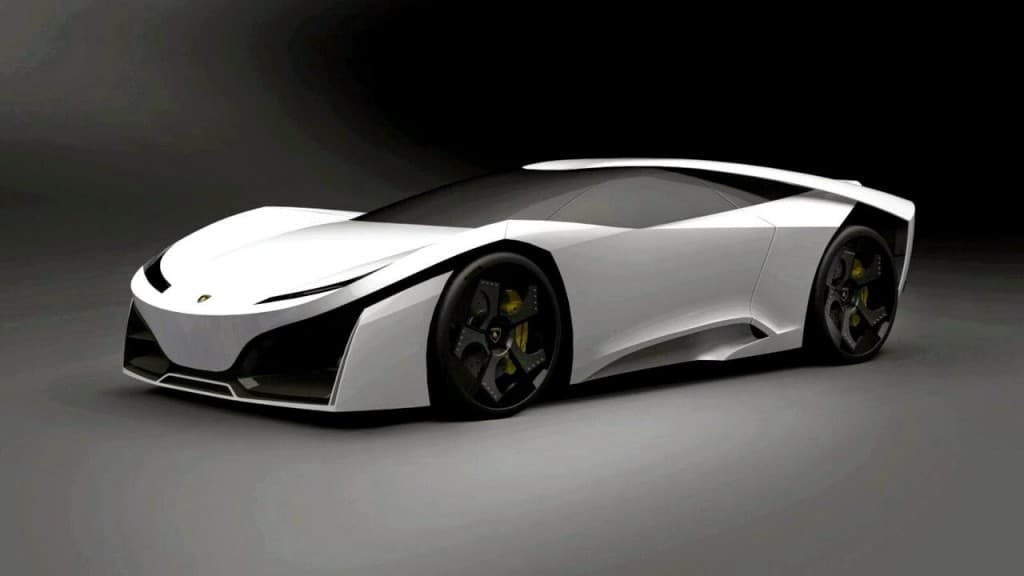 2016 Lamborghini Madura >> 10 Concept Cars That Will Change Driving Forever