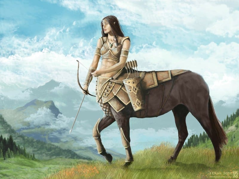 10 mythical creatures humans conceived