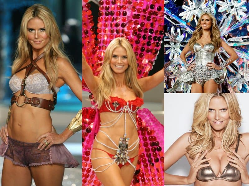 9dc06e7b6cbe6 10 Of The Hottest Victoria's Secret Models