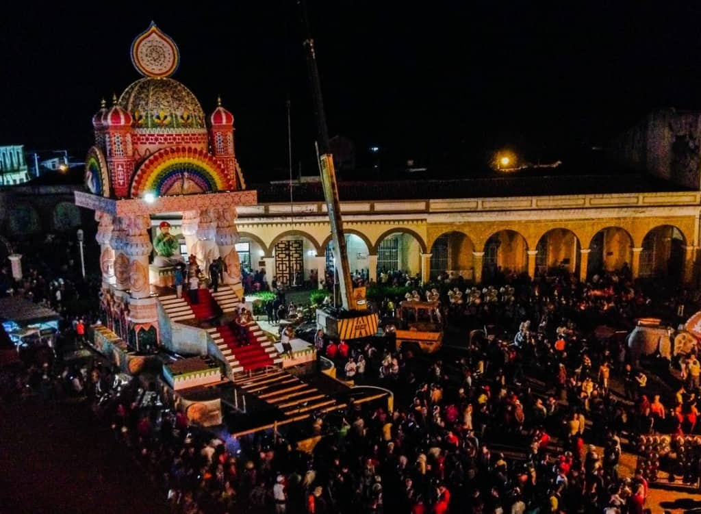 10 of the most unusual christmas traditions from all over the world - Cuban Christmas Traditions