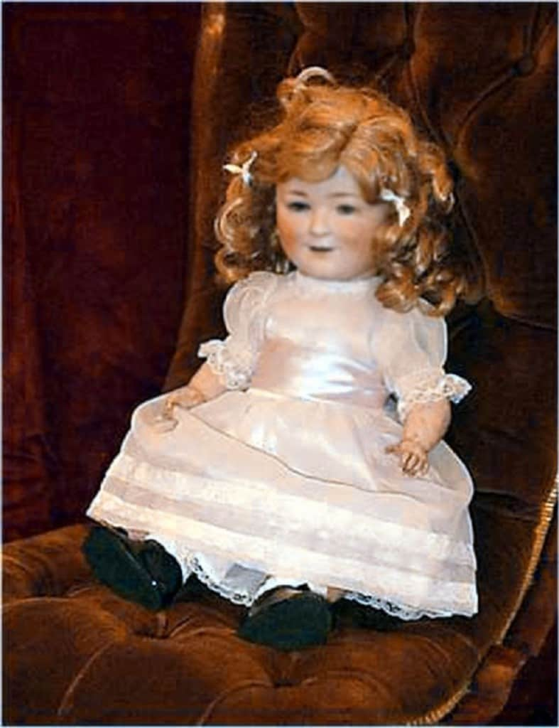 10 Of The Scariest Haunted Dolls In The World