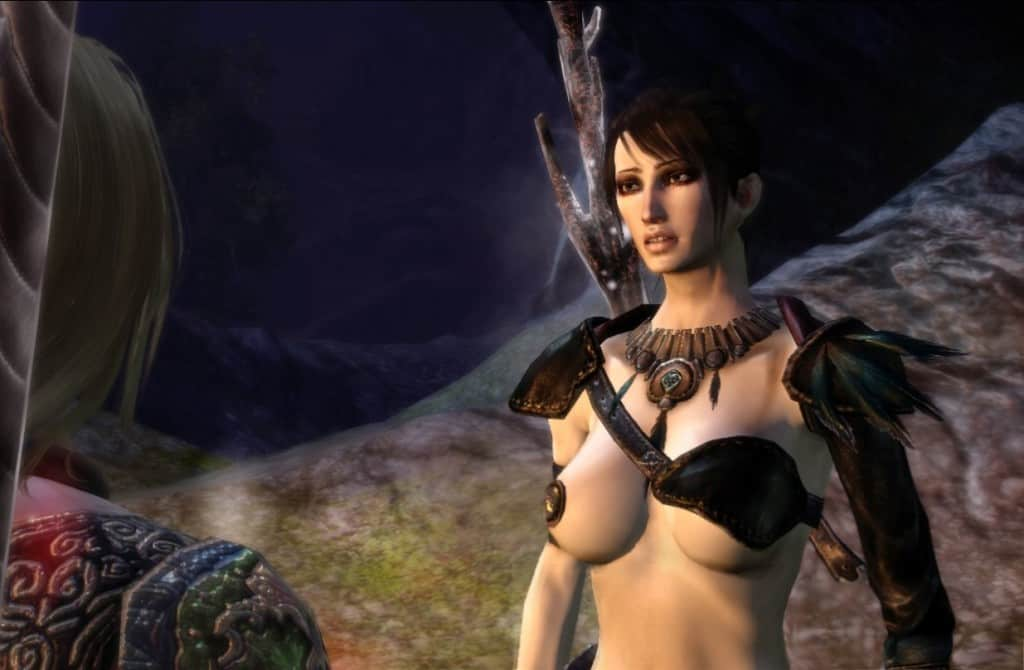 Sexiest Game Characters Of All Time Naked - Porn Tube-6165
