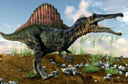 10 Prehistoric Predators We're Glad Aren't Around Anymore