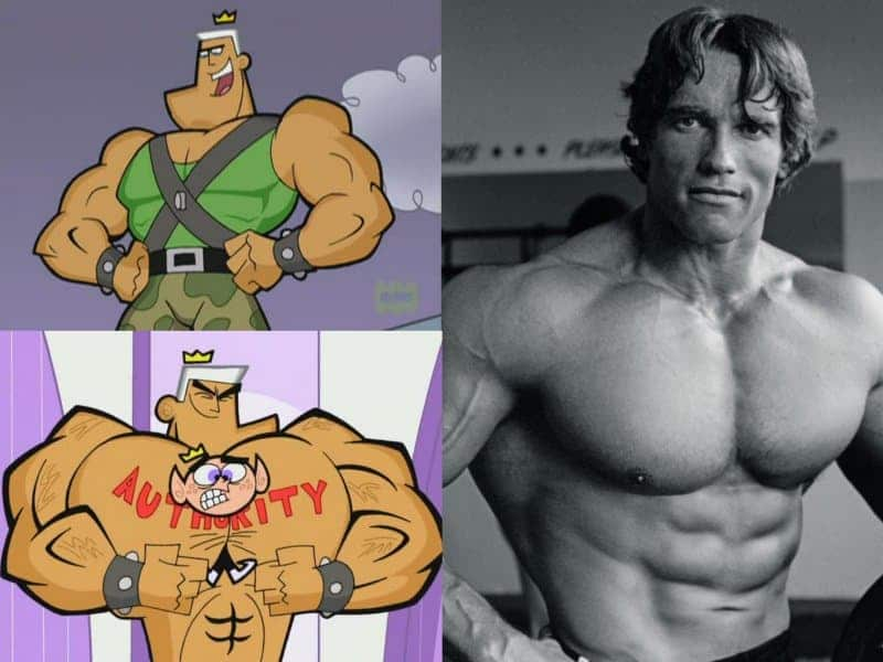 10 Real Life Inspirations For Famous Cartoon Characters
