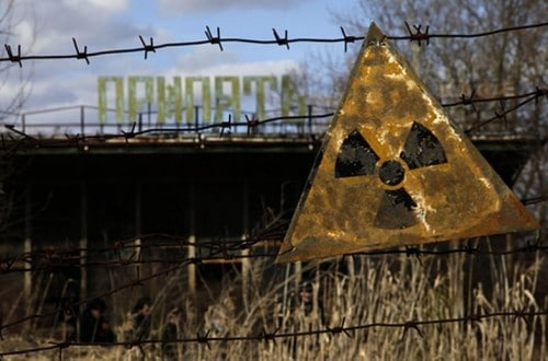 10 Shocking Facts About The Chernobyl Disaster