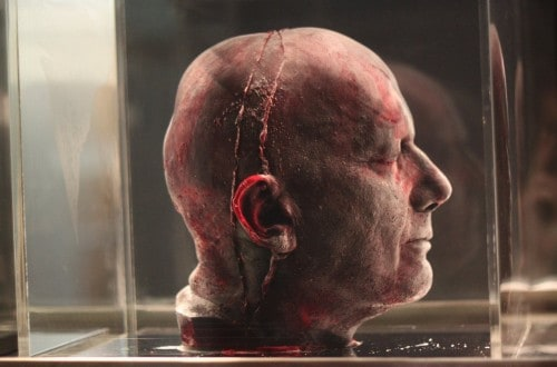 10 Things People Made Out Of Human Body Parts