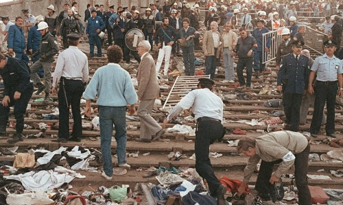 10 Tragic Sport Disasters That Shocked The World