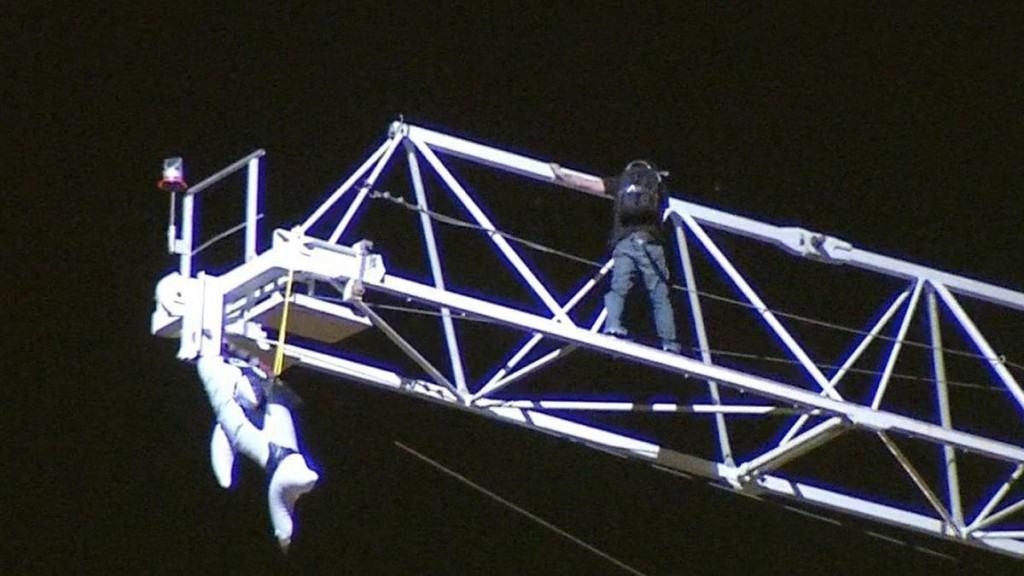 Steve-O Sentenced To 30 Days In Jail Over SeaWorld Stunt