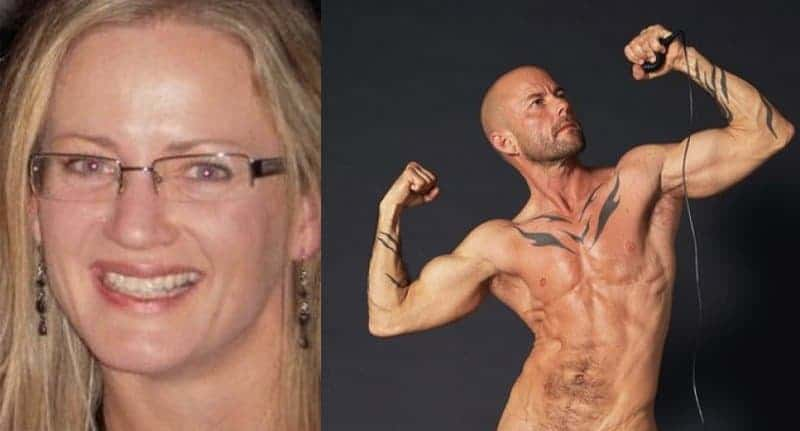 Transgenders dramatic physical transformations