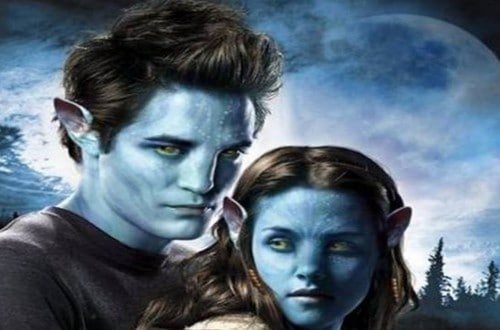 10 Craziest Examples Of Fan Fiction That Have Been Written