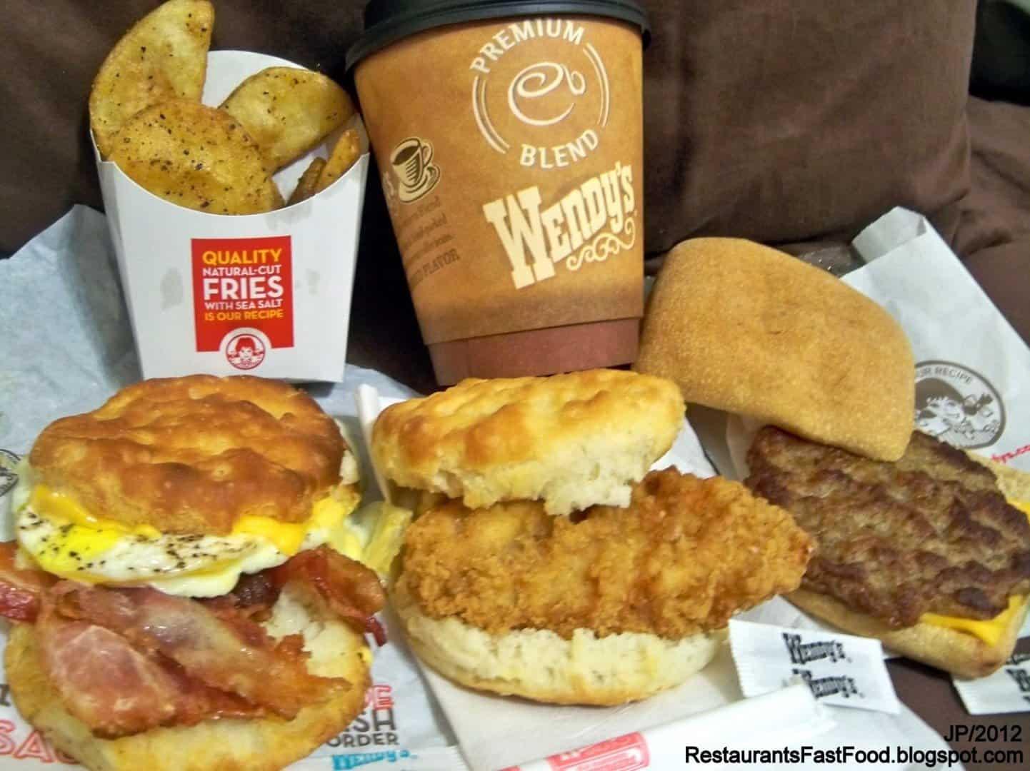 Fast Food Restaurants That Failed