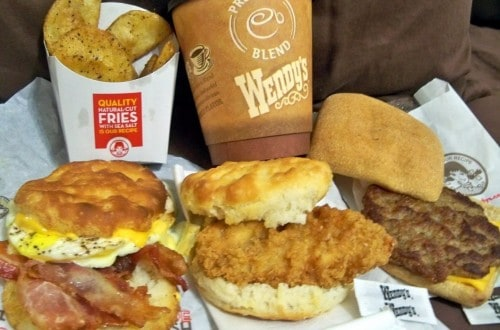 10 Fast Food Items That Failed Horribly