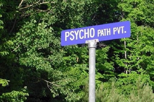 10 Hilarious And Inappropriate Street Names