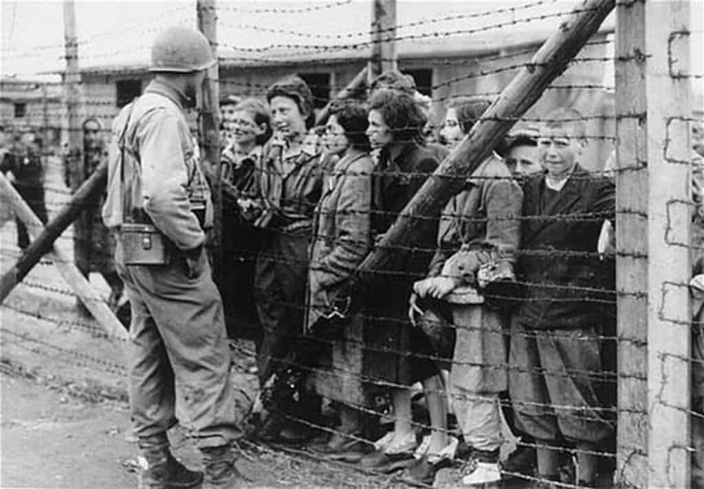 10 Horrifying Truths About The Holocaust