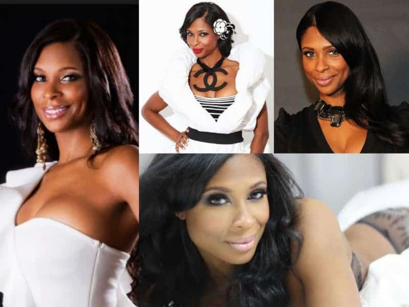10 Of The Hottest 'Basketball Wives' Actresses
