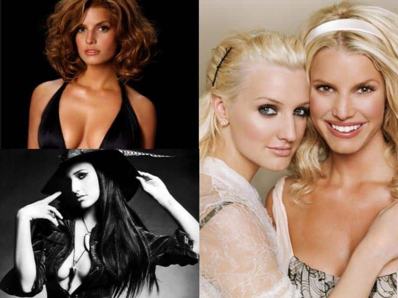 Secret Hot Celebrity Brothers - Celebrities With Hot Siblings