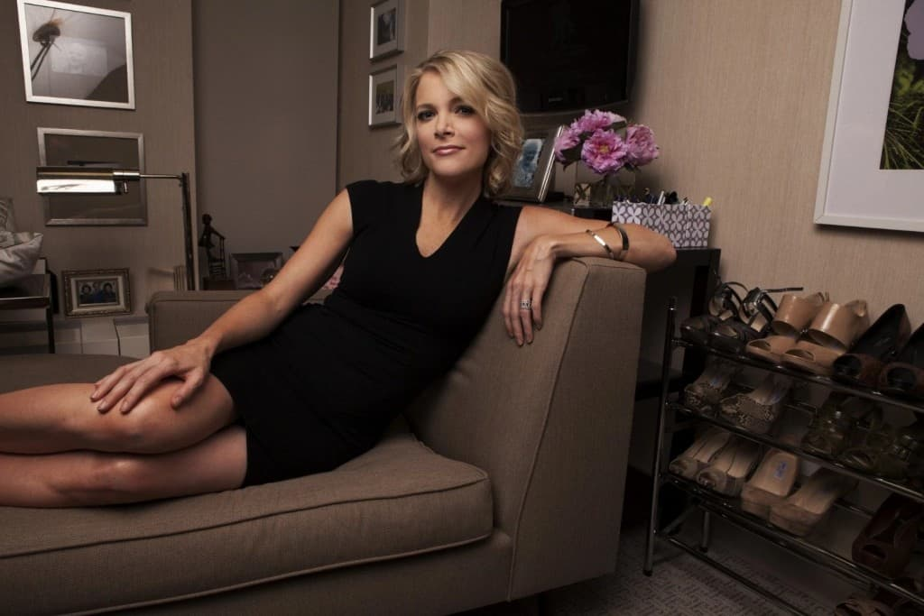Megyn Kelly is one of the most beloved conservative news women in the world  thanks to her many roles on Fox News. In addition to hosting her own talk  show, ...