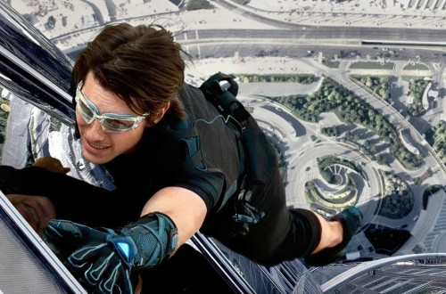 10 Of The Most Expensive Stunts Ever Shot On Film