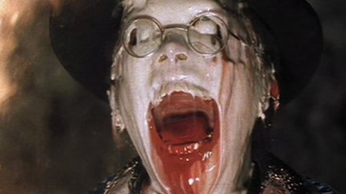 10 Of The Most Gruesome Deaths In Movies
