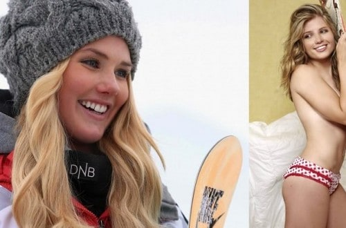 10 Of The Sexiest Winter Olympians In The World
