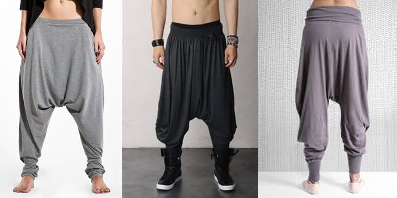 10 Ridiculous Fashion Fads We Want To Forget