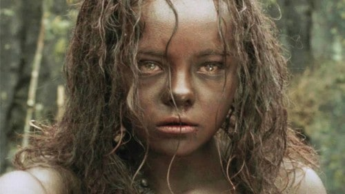 10 Shocking Cases Of Real Life Feral Children