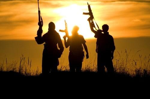 10 Shocking Facts About Modern Terrorism