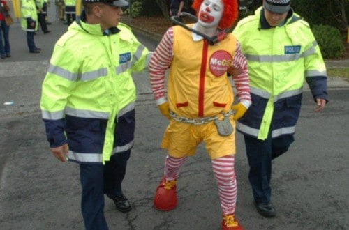 10 Shocking Reasons Why McDonald's Has Been Banned In Certain Countries
