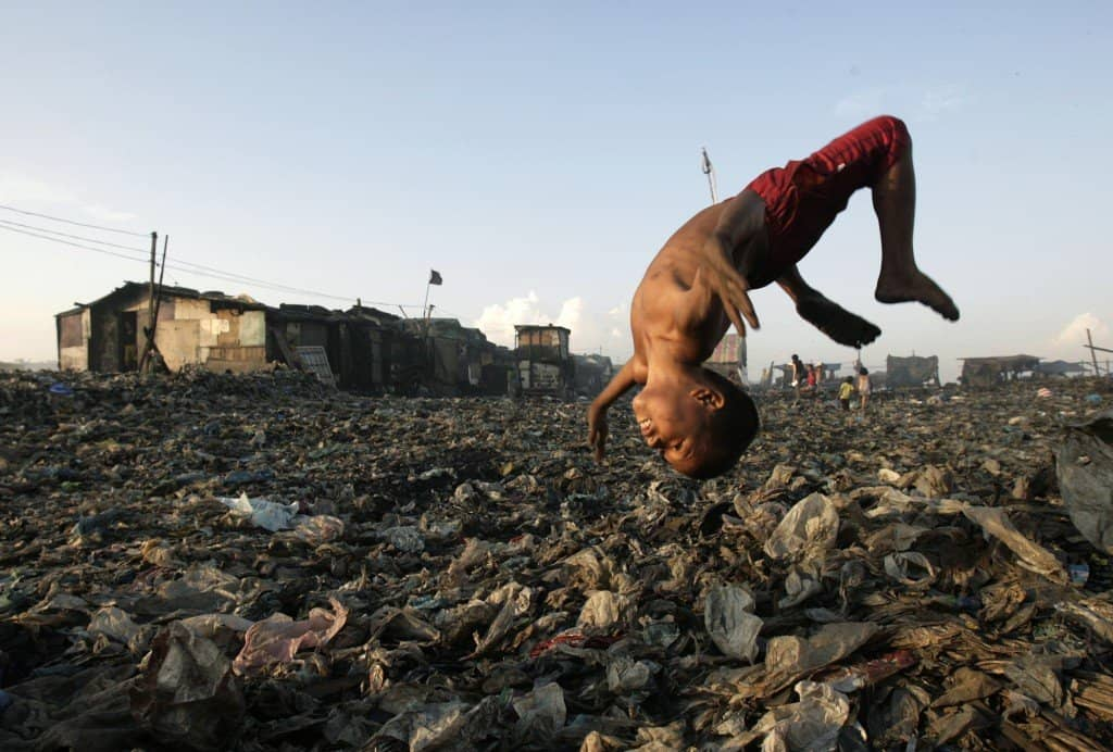 10 Terrifying Truths About The World S Pollution Problem