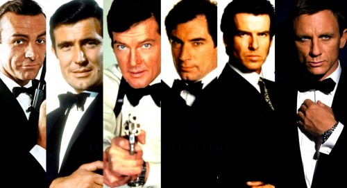 10 Things You Didn't Know About James Bond
