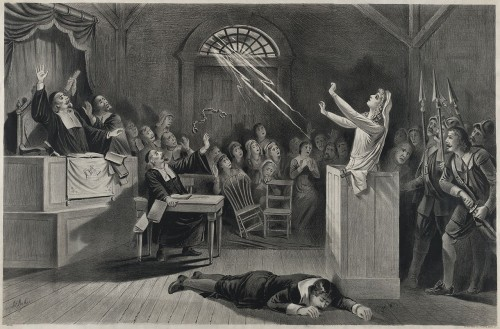 10 Absurd Facts About The First Official Witch Hunter
