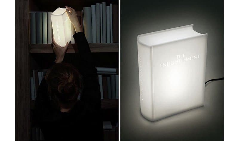 10 Awesome Christmas Gifts For Bookworms