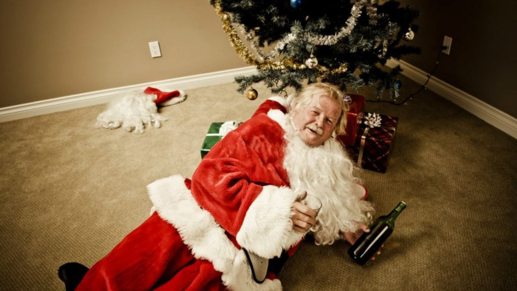 Weird Christmas Stock Photos 3