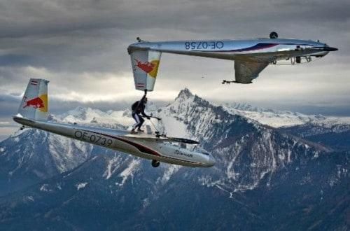 10 Craziest Stunts Sponsored By Energy Drinks