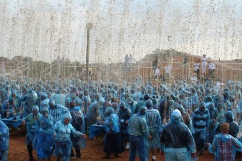 10 Crazy World Records Involving Mass Participation