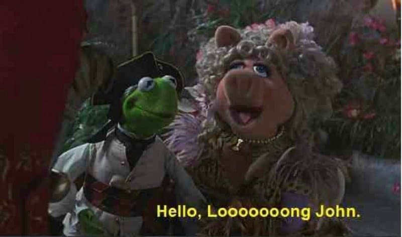 Image of: Cartoons The Muppets Have Always Thrown Some Kind Of Innuendo Into Their Skits And Films But This One Is Particularly Funny Piggy Goes On And On About Her Times Picturesbosscom 10 Dirty Jokes In Disney Movies You Never Noticed