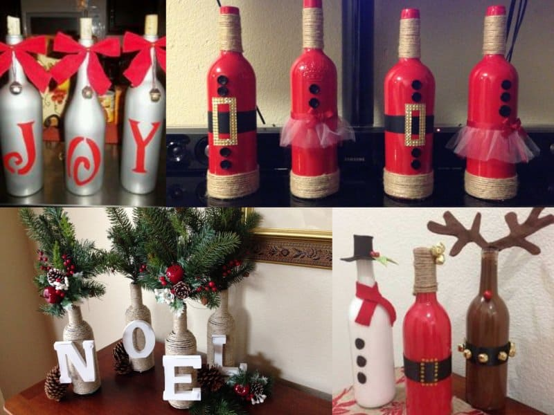 10 Easy Last Minute Christmas Decorations Ideas
