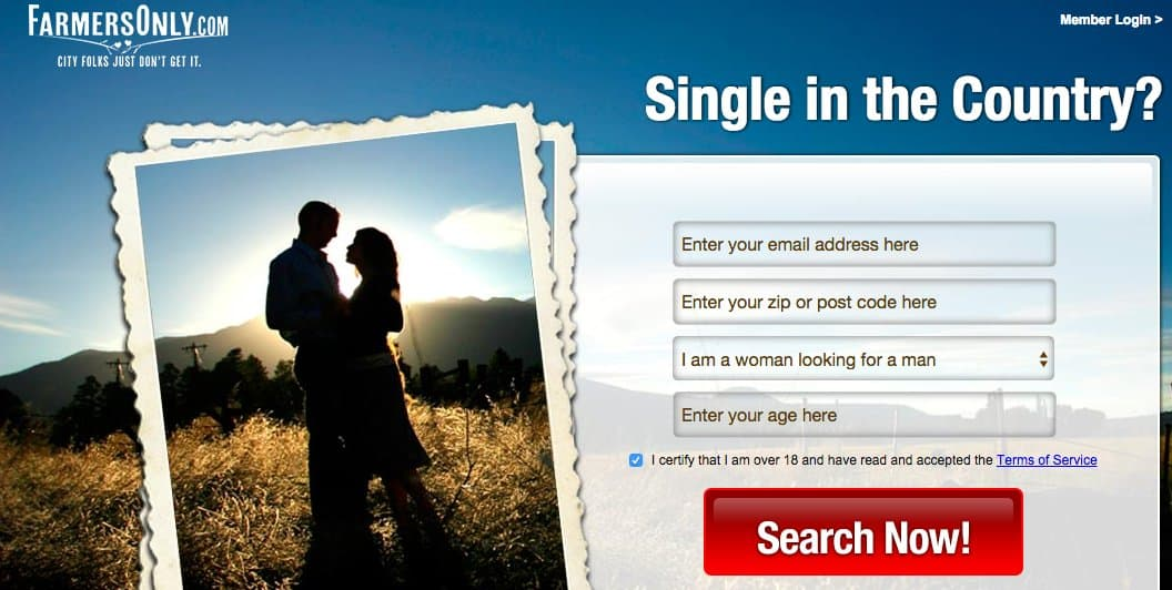 from Ali most specific dating websites