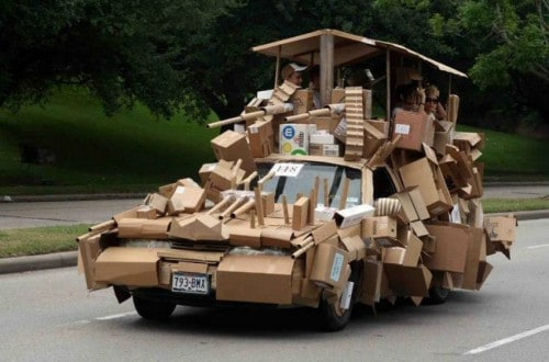 10 Extremely Weird Cars You'll Never Believe Exist