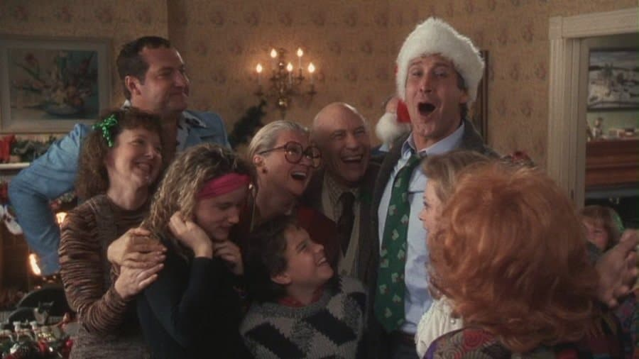 national lampoons christmas vacation originally started off as a short story written by john hughes back in 1980 called christmas 59 - National Lampoon Christmas Vacation