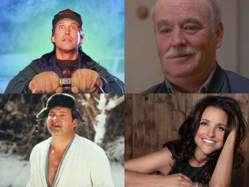 10 Facts You Never Knew About Christmas Vacation