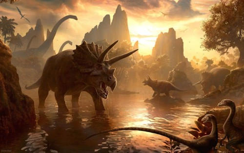 10 Impressive Myths Some People Believe About Dinosaurs