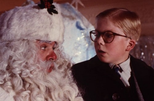 10 Interesting Facts About 'A Christmas Story'