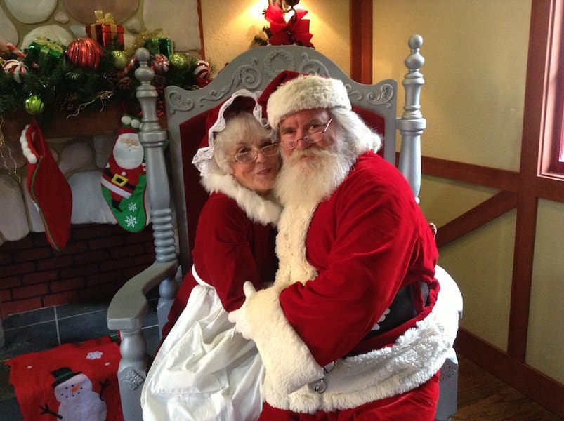 10 Interesting Facts About Santa Claus